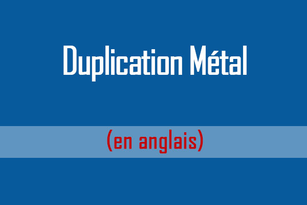 duplication-metal
