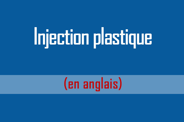 injection-plastique